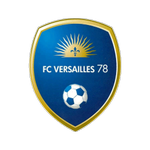 Away team Versailles logo. Granville vs Versailles prediction and odds