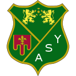 Away team Moulins-Yzeure Foot 03 logo. Bourges 18 vs Moulins-Yzeure Foot 03 prediction and odds