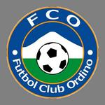 Away team Ordino logo. Engordany II vs Ordino prediction and odds