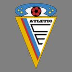 Home team Atlètic Club d'Escaldes logo. Atlètic Club d'Escaldes vs FC Santa Coloma prediction and odds