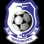 Away team Chornomorets logo. Mykolaiv vs Chornomorets prediction and tips