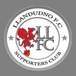 Away team Llandudno logo. Guilsfield vs Llandudno predictions and betting tips