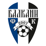 Home team Balkany Zorya logo. Balkany Zorya vs Tavriya prediction and odds