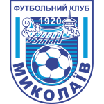Home team Mykolaiv logo. Mykolaiv vs Chornomorets prediction and tips
