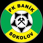 Away team Baník Sokolov logo. Příbram II vs Baník Sokolov prediction and tips