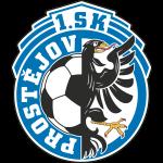 Home team Prostějov logo. Prostějov vs Vysočina Jihlava prediction and odds