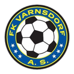 Home team Varnsdorf logo. Varnsdorf vs Chrudim prediction and odds