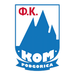 Away team Kom logo. Igalo vs Kom prediction and tips