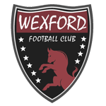 Away team Wexford logo. Galway United vs Wexford predictions and betting tips