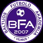 Home team BFA logo. BFA vs Banga II prediction and tips