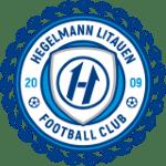 Home team Hegelmann Litauen logo. Hegelmann Litauen vs Panevėžys prediction, betting tips and odds