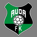 Away team Auda logo. JDFS Alberts vs Auda predictions and betting tips