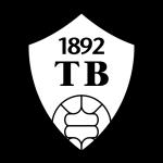 Home team TB logo. TB vs EB / Streymur prediction, betting tips and odds