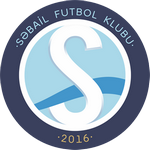 Away team Səbail logo. Sabah FA vs Səbail prediction and odds