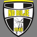Home team Bilje logo. Bilje vs Fužinar prediction and odds
