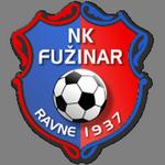 Away team Fužinar logo. Bilje vs Fužinar prediction and odds