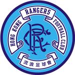 Home team Rangers logo. Rangers vs Warriors prediction and odds