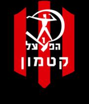 Away team Hapoel Katamon logo. Maccabi Netanya vs Hapoel Katamon predictions and betting tips
