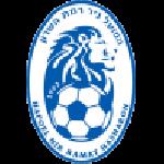 Home team Hapoel Ramat HaSharon logo. Hapoel Ramat HaSharon vs Hapoel Ra'anana prediction and tips