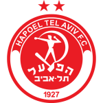 Away team Hapoel Tel Aviv logo. Maccabi Petah Tikva vs Hapoel Tel Aviv prediction and tips