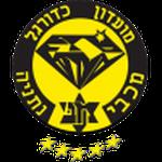 Home team Maccabi Netanya logo. Maccabi Netanya vs Hapoel Katamon predictions and betting tips