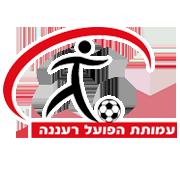 Away team Hapoel Ra'anana logo. Hapoel Ramat HaSharon vs Hapoel Ra'anana prediction and tips