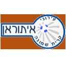 Away team Ironi Kiryat Shmona logo. Bnei Sakhnin vs Ironi Kiryat Shmona prediction and tips