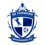 Away team Be Forward Wanderers logo. Blue Eagles vs Be Forward Wanderers prediction and odds