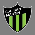 San Martin S.J.