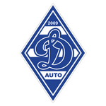 Home team Dinamo-Auto logo. Dinamo-Auto vs Petrocub prediction and odds