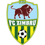 Home team Zimbru logo. Zimbru vs Speranţa Nisporeni prediction and odds