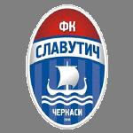 Away team Cherkashchyna-Akademiya logo. Nikopol vs Cherkashchyna-Akademiya prediction and odds