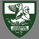 Home team Leatherhead logo. Leatherhead vs Merstham prediction and tips