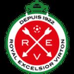 Away team Excelsior Virton logo. KVC Westerlo vs Excelsior Virton predictions and betting tips
