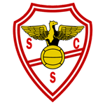 Away team Salgueiros logo. Coimbrões vs Salgueiros prediction and odds