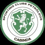 Home team Sporting de Cabinda logo. Sporting de Cabinda vs Recreativo da Caála prediction and tips