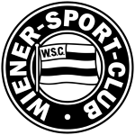Away team Wiener SC logo. Mauerwerk vs Wiener SC prediction and odds