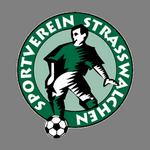 Away team Straßwalchen logo. Bürmoos vs Straßwalchen prediction and odds