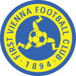 Away team First Vienna logo. Austria XIII vs First Vienna prediction and odds