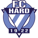 Away team Hard logo. Blau-Weiß Feldkirch vs Hard prediction and odds