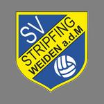 Away team Stripfing logo. Bruck/Leitha vs Stripfing prediction and odds