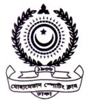 Home team Mohammedan Dhaka logo. Mohammedan Dhaka vs Bashundhara Kings prediction and tips