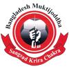 Away team Muktijoddha SKC logo. Abahani vs Muktijoddha SKC prediction and tips