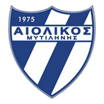 Away team Aiolikos logo. Pythagoras Karlovasi vs Aiolikos prediction and tips