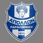 Apollon Paralimniou