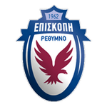 Away team Episkopi logo. Egaleo vs Episkopi prediction and odds