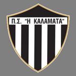 Away team Kalamata logo. Ialysos vs Kalamata prediction and tips