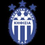 Home team Kifisia logo. Kifisia vs Atromitos Chiliomodi prediction and tips