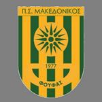 Away team Makedonikos Foufas logo. Elassona vs Makedonikos Foufas prediction and tips