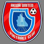 Away team Akwa United logo. Kano Pillars vs Akwa United prediction and tips